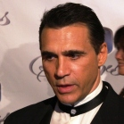 adrian paul the peace and shout out to us veterans