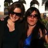 Lauren Selman and Pina De Rosa