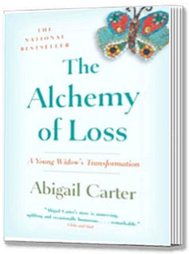 book alchemy of Loss
