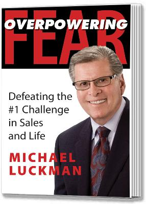 book Michael Luckman Overcoming Fear