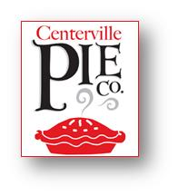 logo centerville Pie Co sh