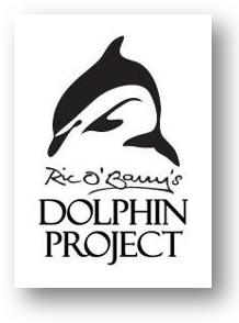 ric obarry dolphin project