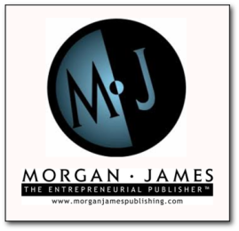 logo Morgan James