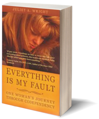 book juliet wright everything is my fault