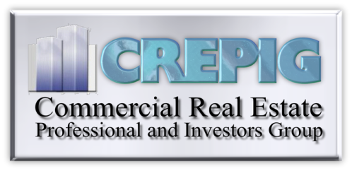 crepig comercial real estate professional and investor group