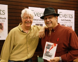 Ken Scott and Joe Benson A to Z