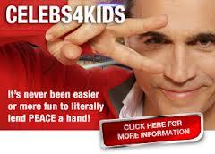 logo celebs4kids