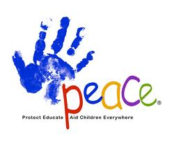 logo the peace fund