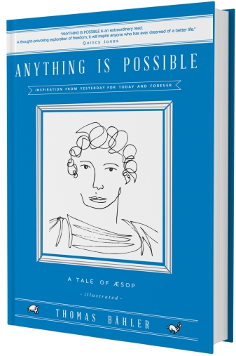 Tom Bahler Anything is Possible - Order Now