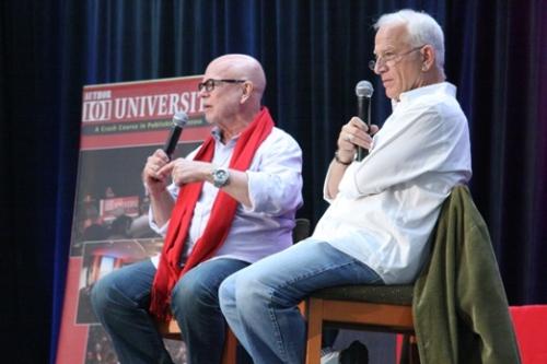 tom bahler and Gary Goldstein 01