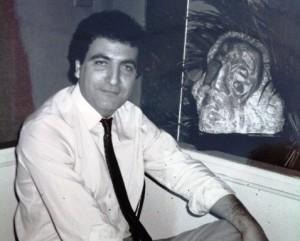 Georges Lachkar