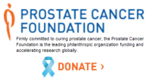 banner Prostate Cancer Foundation