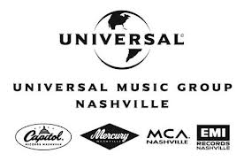 logo unviversal music group nashville