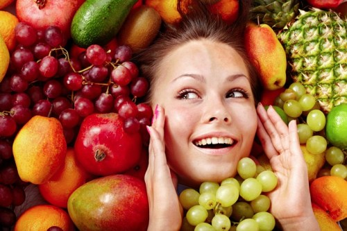 pic skincare foods